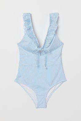 Women's Swimwear   Swimsuits & Bikinis   H&M CA