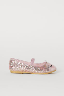 aff2d083e6 Girls' Shoes | Shoes for Kids & Teens | H&M GB
