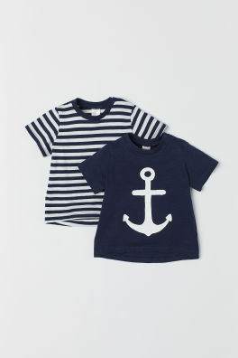 6294ef62a SALE - Baby Boys - 4-24 months - Shop Online | H&M US