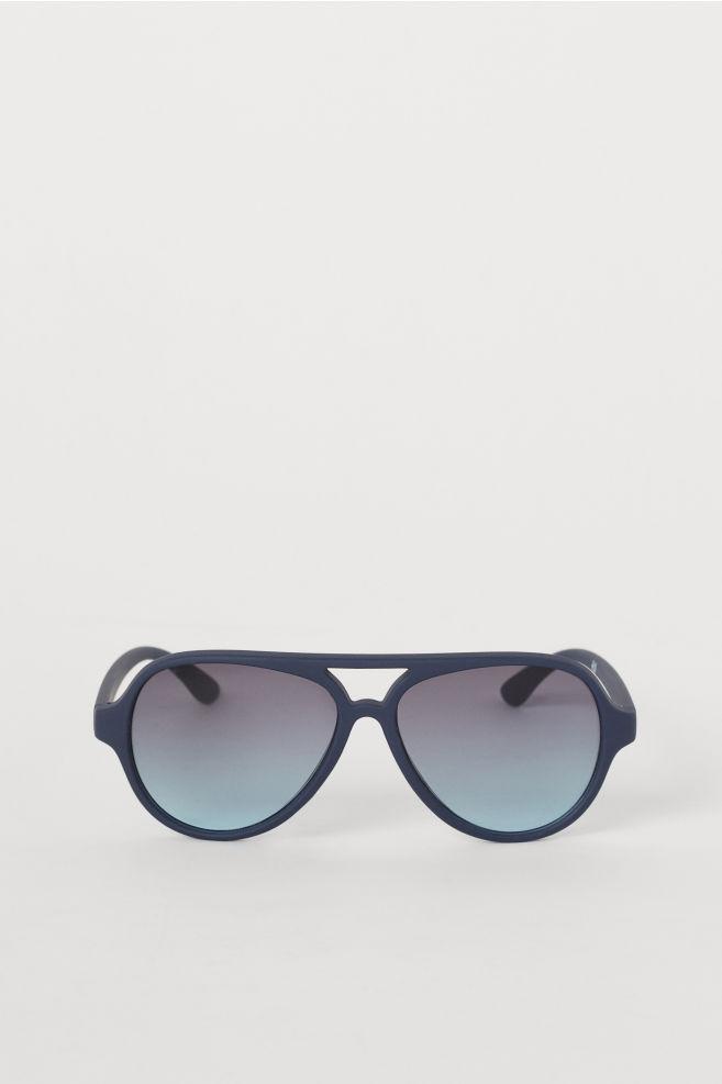 f9fb980142e38 Óculos de sol - Dark blue - CRIANÇA   H M ...