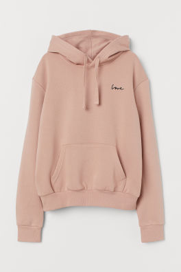 9778d806902e Hoodies & Sweatshirts For Women | H&M CA