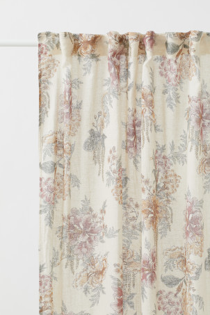 2-pack Multiway Curtains