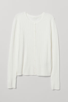 69d3c7ba8c77a SALE - Cardigans & Sweaters - Shop Women's clothing online | H&M US