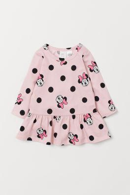 6bd25b01b Lány babaruhák – vásárolj online babád számára | H&M HU