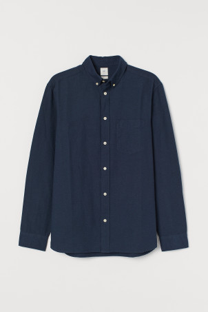 Oxford-paita Regular Fit