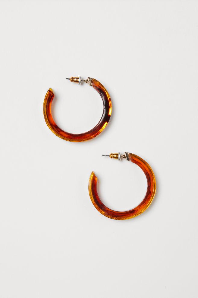 1d80ab5c74232 Hoop earrings