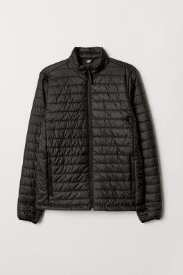 64d33d82d85e05 Jacken und Mäntel für Herren – Herrenmode online kaufen | H&M DE