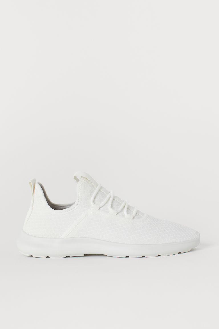 Lightweight-sole trainers - White - Ladies | H&M GB