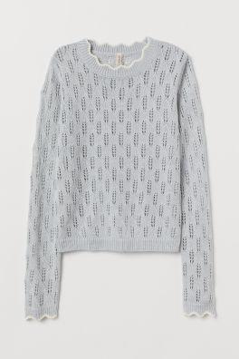 d22661ace212 SALE - Cardigans & Jumpers - Shop Women's clothing online   H&M IN