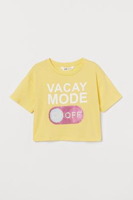 00dd8de59bc3 Toppe og T-shirts til piger – Shop online