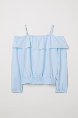 01823d03b43f Girls' Clothes 8-14 Years | Teenage Girls | H&M US