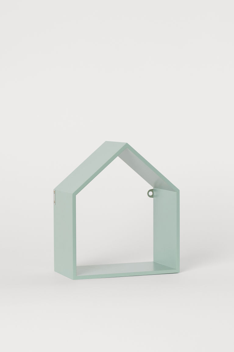 Shelf - Light green - Home All | H&M GB