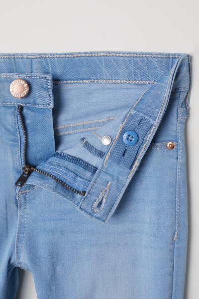 H&M - Skinny Fit Jeans - 3