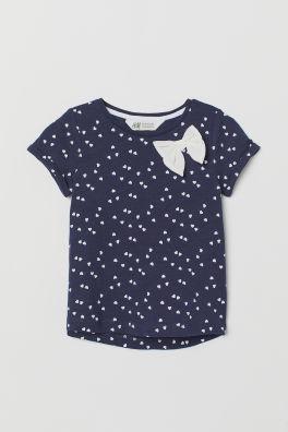 Džersejové tričko s motívom ded7854fe05