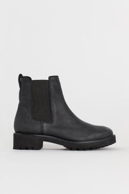 26a5edfeeeb0 Ankle Boots | Women's Boots | H&M GB