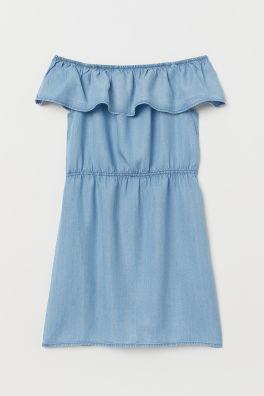 bf30d4159f072 Robes et jupes fille