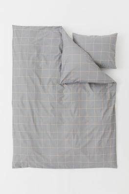 b548e28dbebbb Bed Linen - H&M Home Collection - Shop online   H&M US