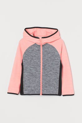 32ca8e3a0 Girls Sportswear - 8-14+ years - Shop online | H&M GB