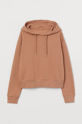 Women S Hoodies Hooded Sweaters H M