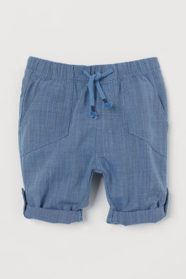 fdb6503ae94ec Baby Boy Clothes - Shop Kids clothing online | H&M US