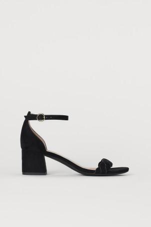 0a7a3fa257093b Chaussures à Talon Femme | Chaussures Femme | H&M FR