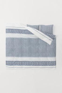 069bdee2d1a9 Bed Linen - H&M Home Collection - Shop online | H&M US