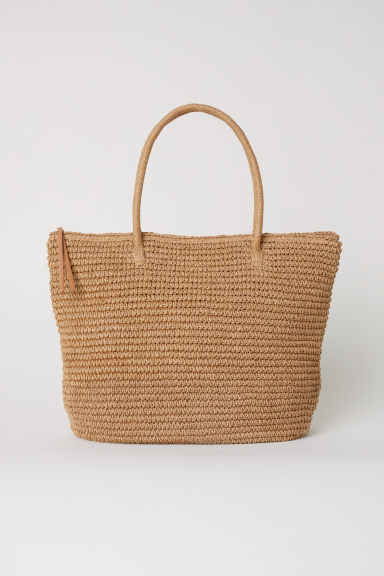 Shopper - Naturale - DONNA | H&M IT