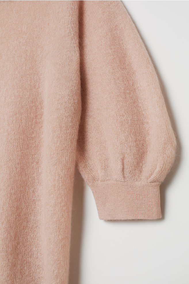 4c79d3f3d2 Pullover in misto mohair