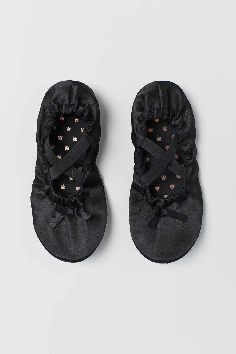 Dance shoes - Black - Kids | H&M