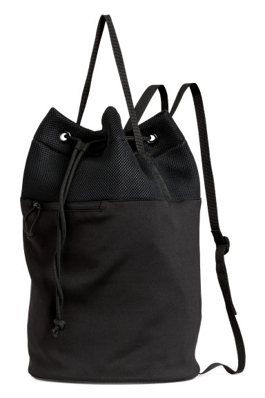 Sports bag - Black - Ladies | H&M