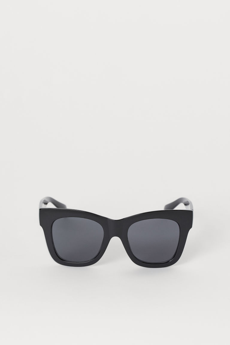 Sunglasses - Black -  | H&M GB
