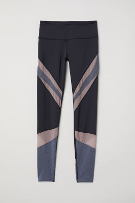 6313e76efe2df3 Women's Gym & Workout Pants - Activewear Online | H&M US