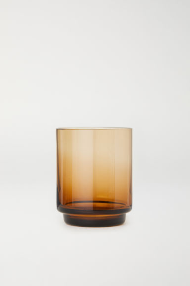 Tumbler - Brown - Home All | H&M GB