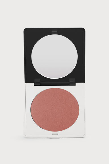 Bronzer - Natural Bronze (satin matte) - DAMES | H&M NL