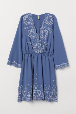 c4e244964f745f SALE – Kleider – Damenmode online kaufen | H&M DE