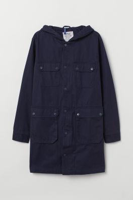 716383966df1 Dzsekik és kabátok   H&M HU