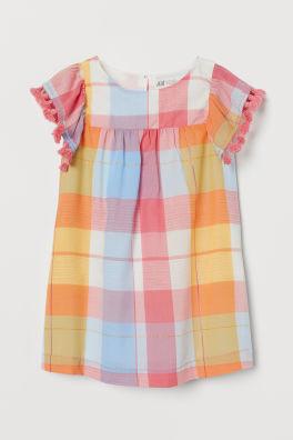 9511a134a Novedades | Moda para Niñas | H&M ES