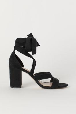 9d60b0b0 Zapatos de Mujer | Calzado Mujer | H&M MX