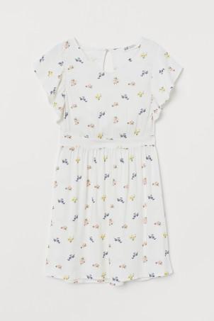 d81dfb517ce5 Klänningar & kjolar tjej - Shoppa kläder i stl 134-170 | H&M SE