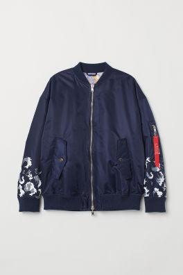 dff1de79f11 SALE   Women's Jackets & Coats   Shop Online   H&M US