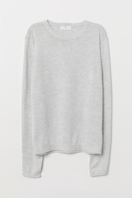 3647f675bdd231 SALE - Women's Cardigans & Jumpers - Shop Online | H&M GB