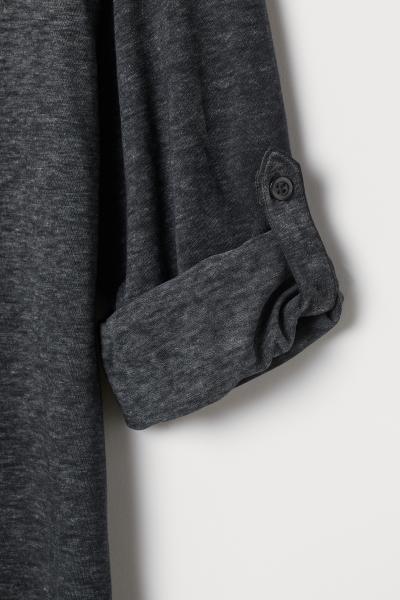 H&M - T-shirt à col tunisien - 6