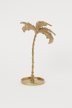 Palm-tree-shaped Jewelry Stand