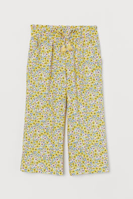 79f076db9c241 Girls Pants and Leggings - A wide selection | H&M US