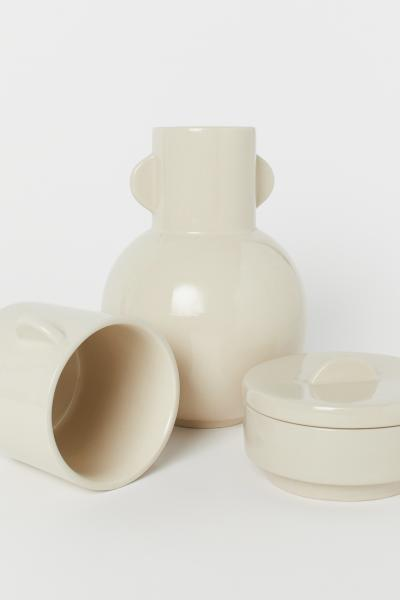 H&M - Vase en grès - 3