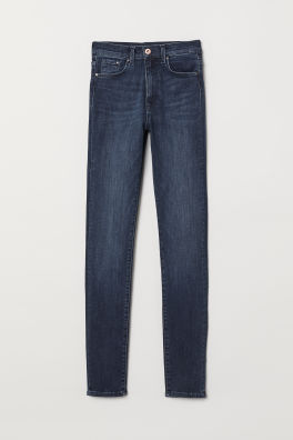 c6f98fd18f Jeans For Women | Ripped & High Waisted | H&M IN