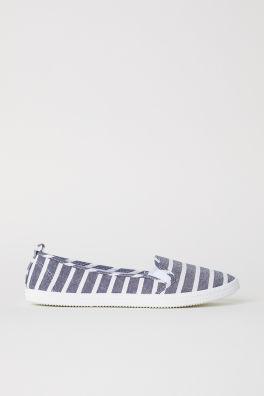 a32c58b3a6094 Распродажа женской обуви | Невероятно выгодные цены онлайн | H&M RU