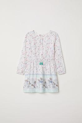 REA - Kläder flicka stl 92–140 online till bättre priser  9667c55c6a73b