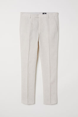 664f34ae74395 Men's Pants | Chinos, Dress & Cargo | H&M US