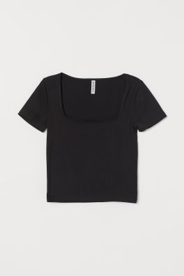 79a97feb13612 Women's Basics - Shop the best basics online or in-store | H&M US